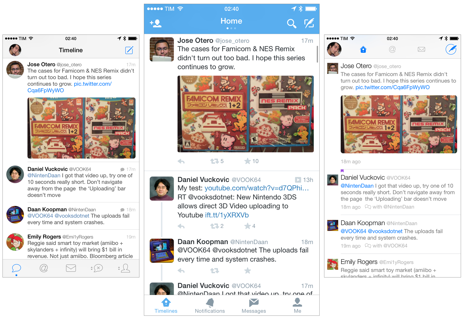 Twitter Clients in 2014: An Exploration of Tweetbot